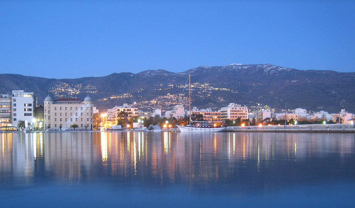 Armonia Travel Volos