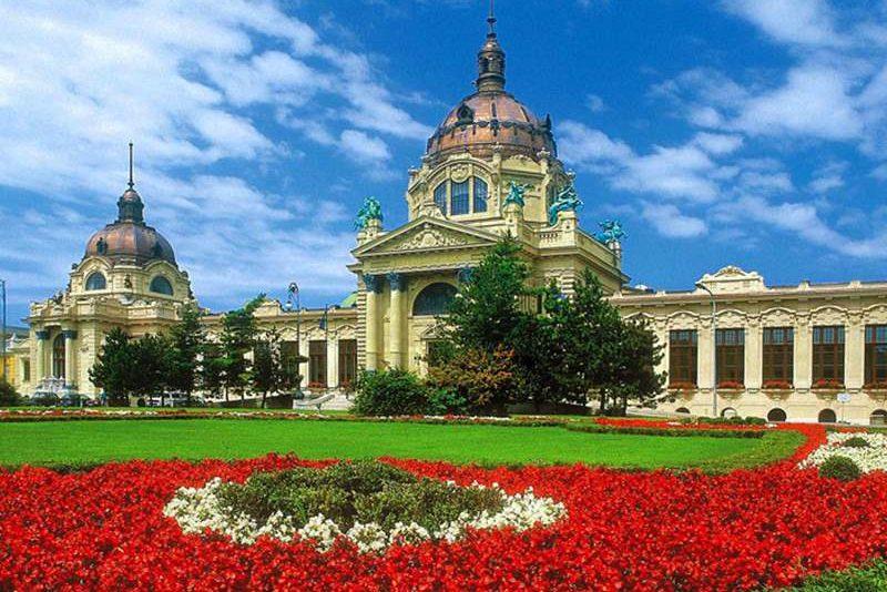 Budapest Cosmorama