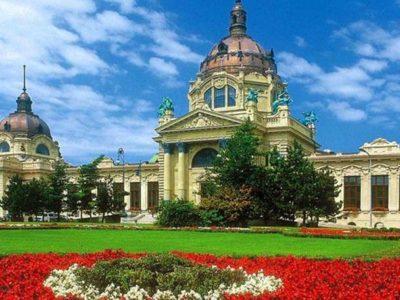 Cosmorama Budapest