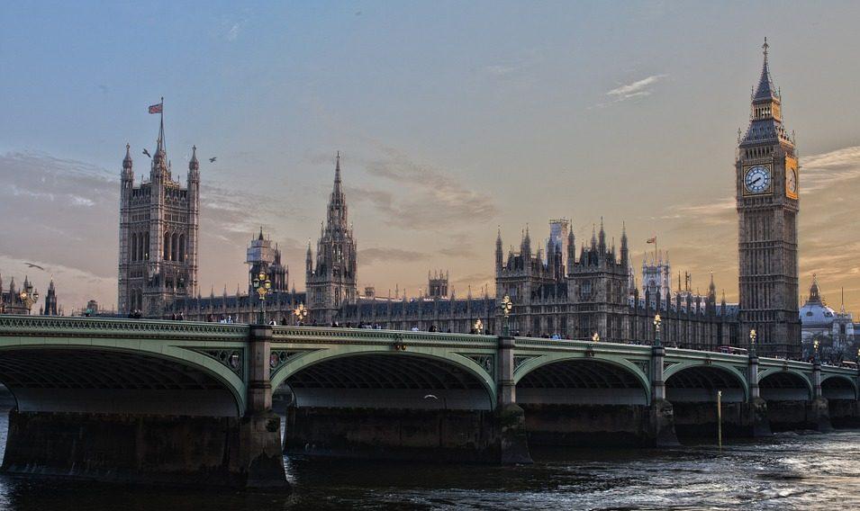 London Marvellous Travel!