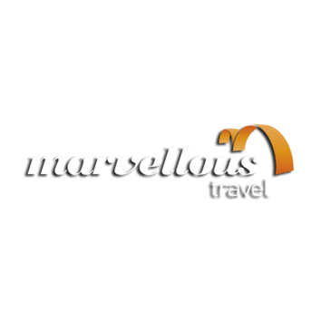 Marvellous Travel Logo