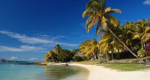 Mideast Travel Jamaica beach