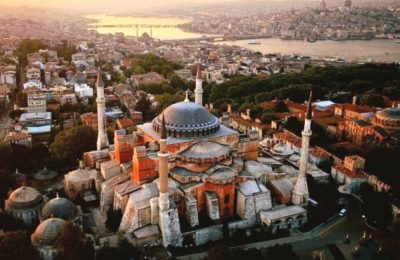 Trigilidas Travel & Holidays