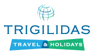 Logo Trigilidas Travel & Holidays