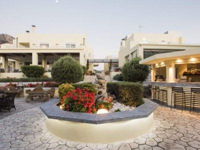 Almiriki Hotel Chios