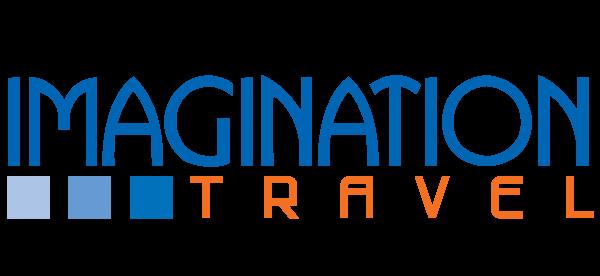 Imagination Travel Logo