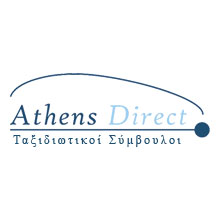 Athens Direct Travel Logo