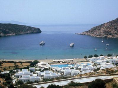 Elies Resorts Overview