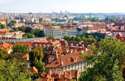 Irina G Tous Prague