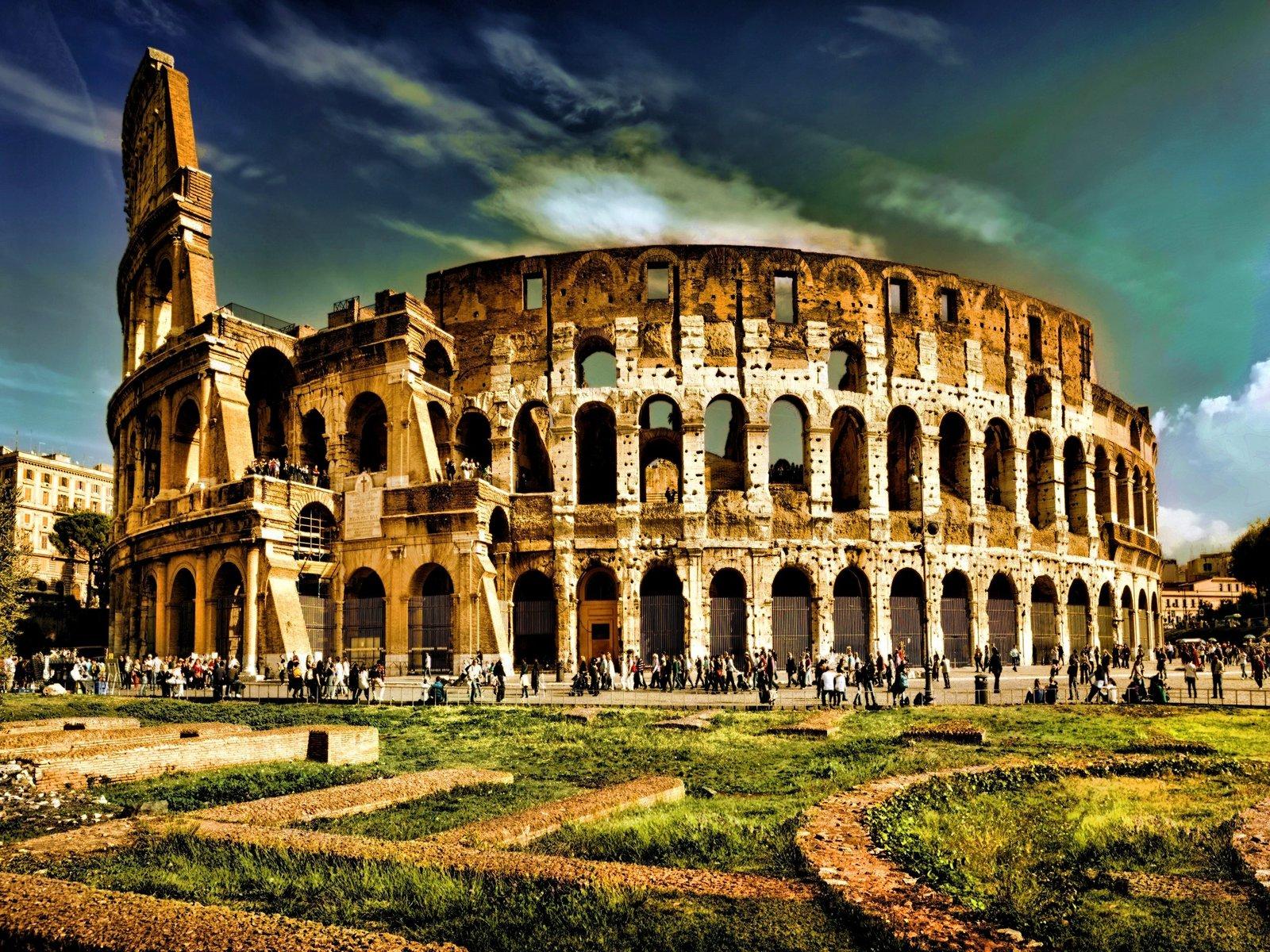 Italy Thiamis Tours