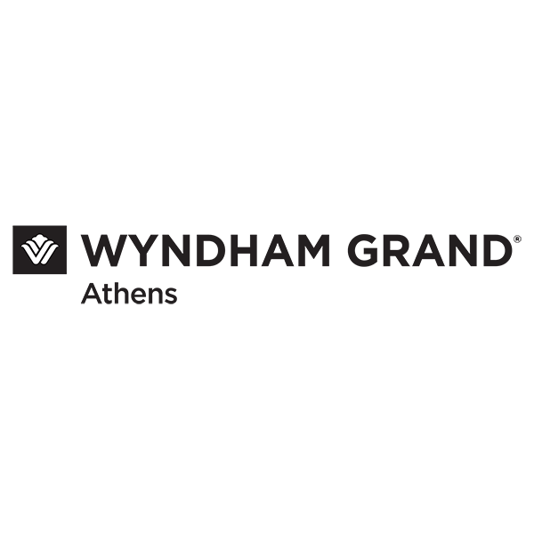 Wyndham Grand Athens Logo