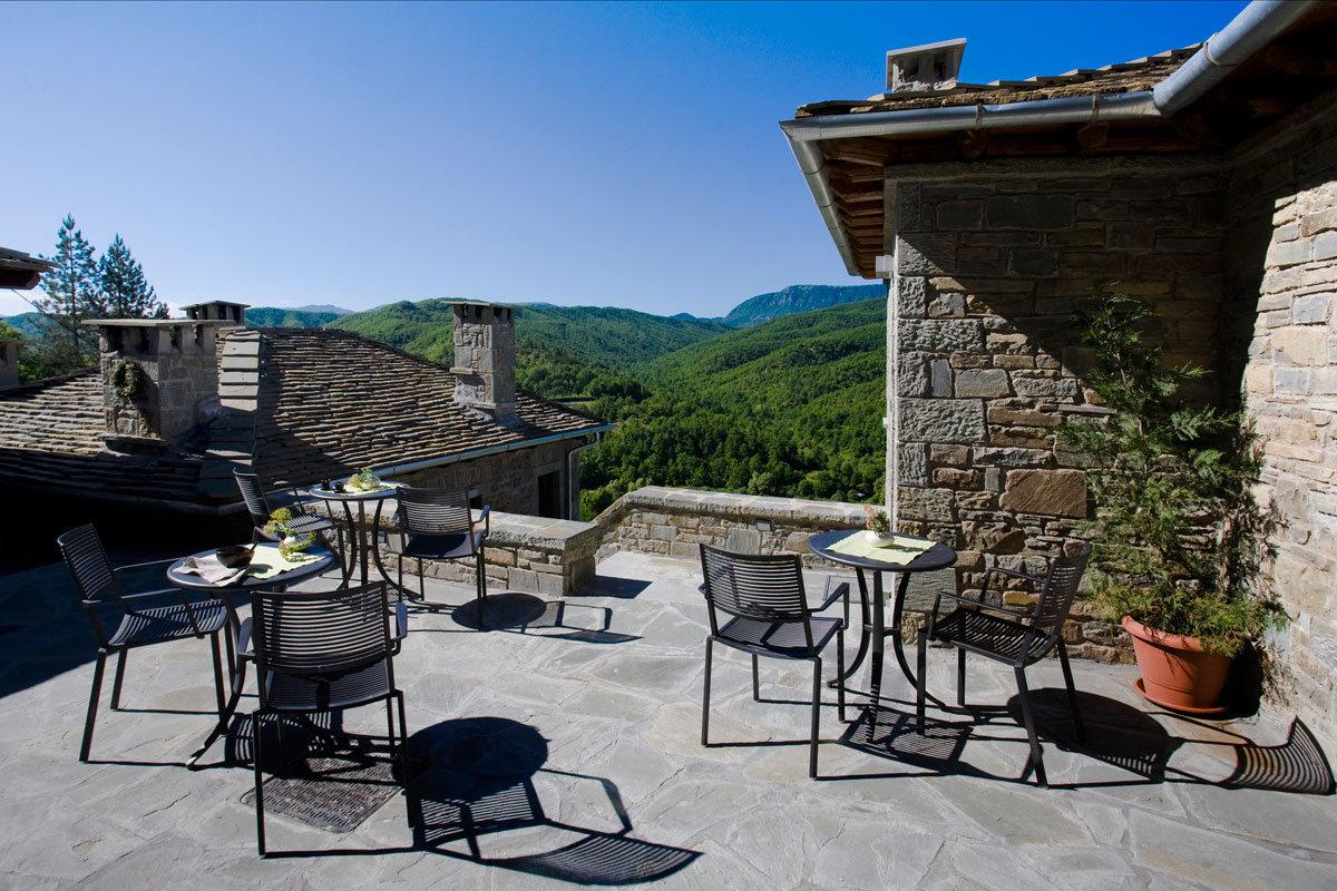 Kipi Suites outdoor