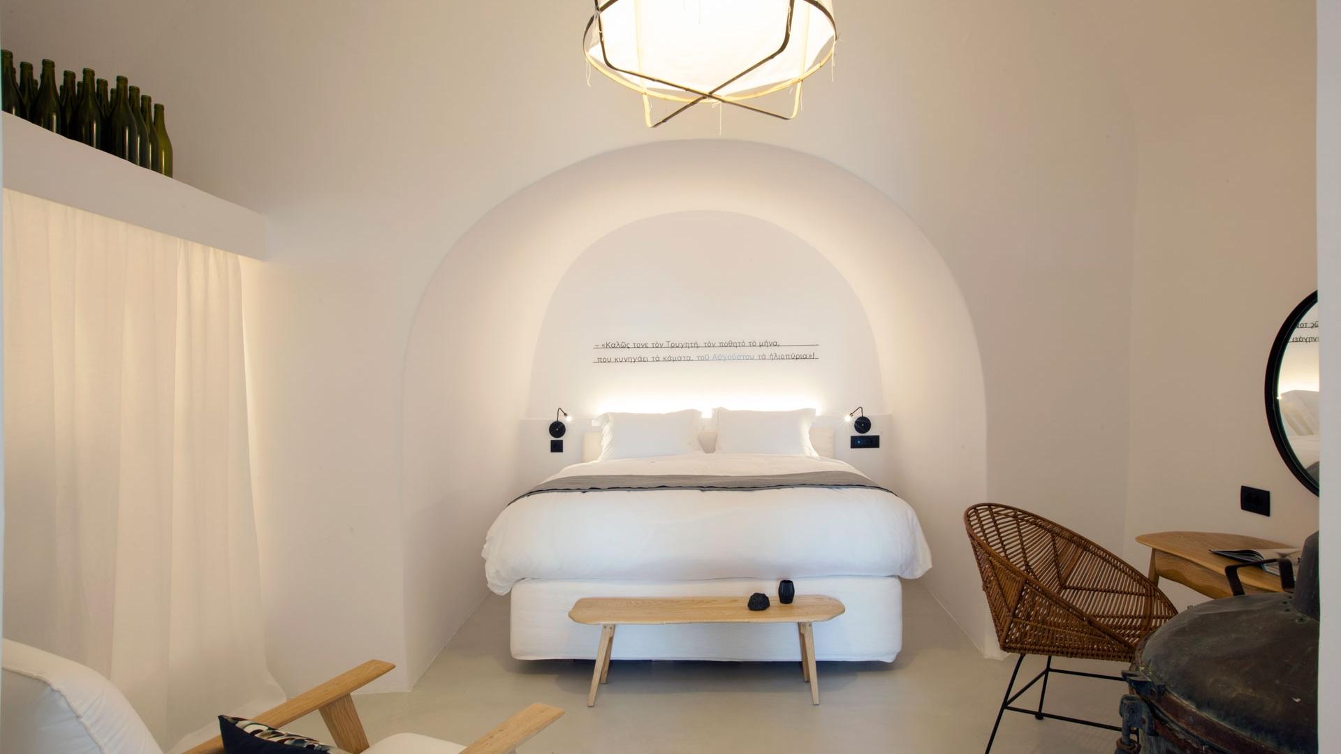 ikies traditional room