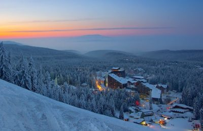 Borovets Featured