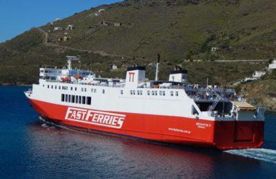 Fast Ferries