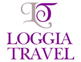 Loggia Travel Logo