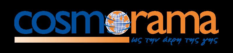 Cosmorama Logo