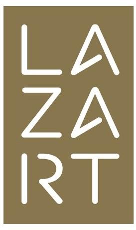 Lazart Logo