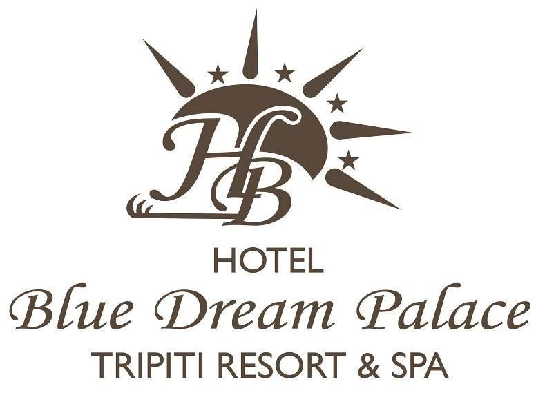 Dream Blue Palace