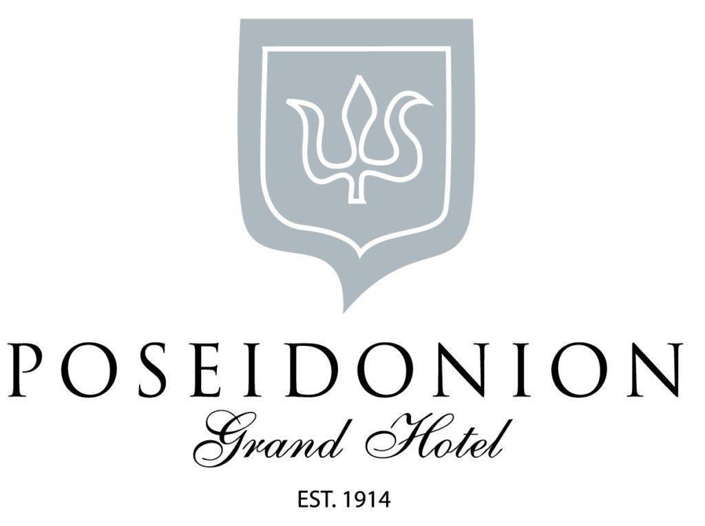 poseidonion-spetses-logo